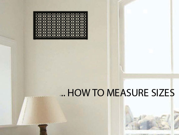 Decorative Wall Registers decorative floor registers toronto, metal air return grills