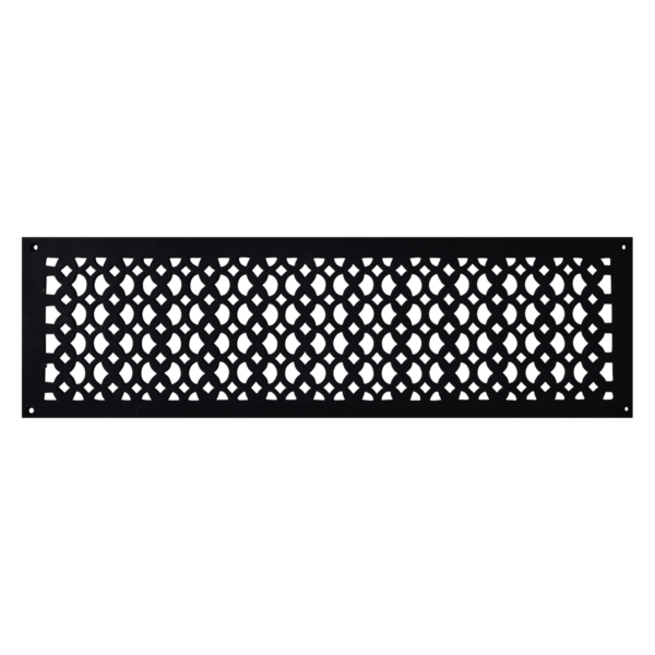 6 x 28 Air Return Grille