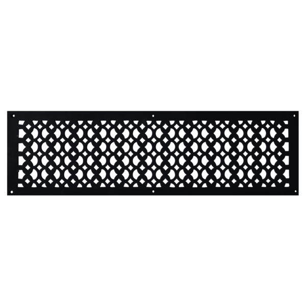 6 x 30 Air Return Grille